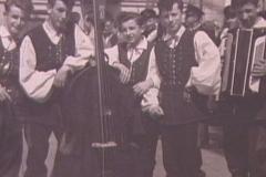 1958 1 maja kapela PSzM