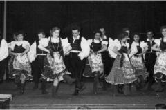 1958 Czardasz