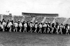 1958 Dożynki w Warszawie 2