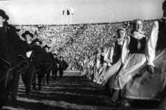 1958 Dożynki w Warszawie 3