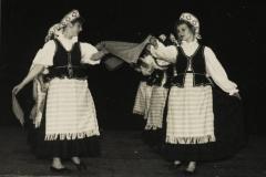 1958 jaskółka