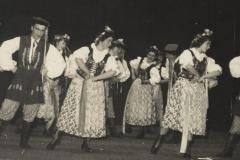 1958 krakowiak w wyk LO KO