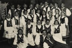 1958 na jarmarku