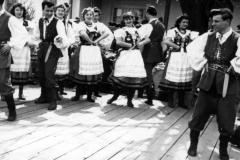 1958 tańce rzeszowskie