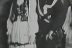 1959 żołnierz i dziewczyna