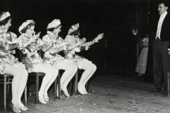1959 paziowie