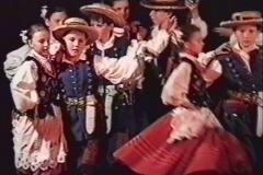 1995 MJ rzeszowskie