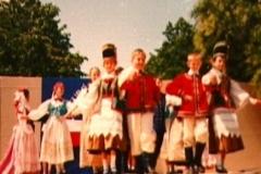 1995 MJ węgry chodzony