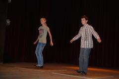 2010 tap dance