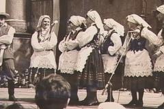 1982 r grupa wokalna