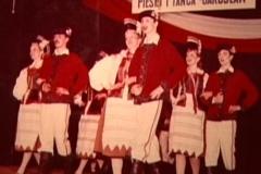 1985 kurpiowskie jubileusz