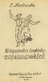 Wiązanka Tańców Rzeszowskich