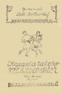 Wiązanka Tańców Rzeszowskich na 12 par