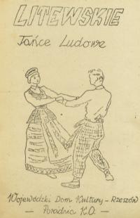 Tańce Litewskie