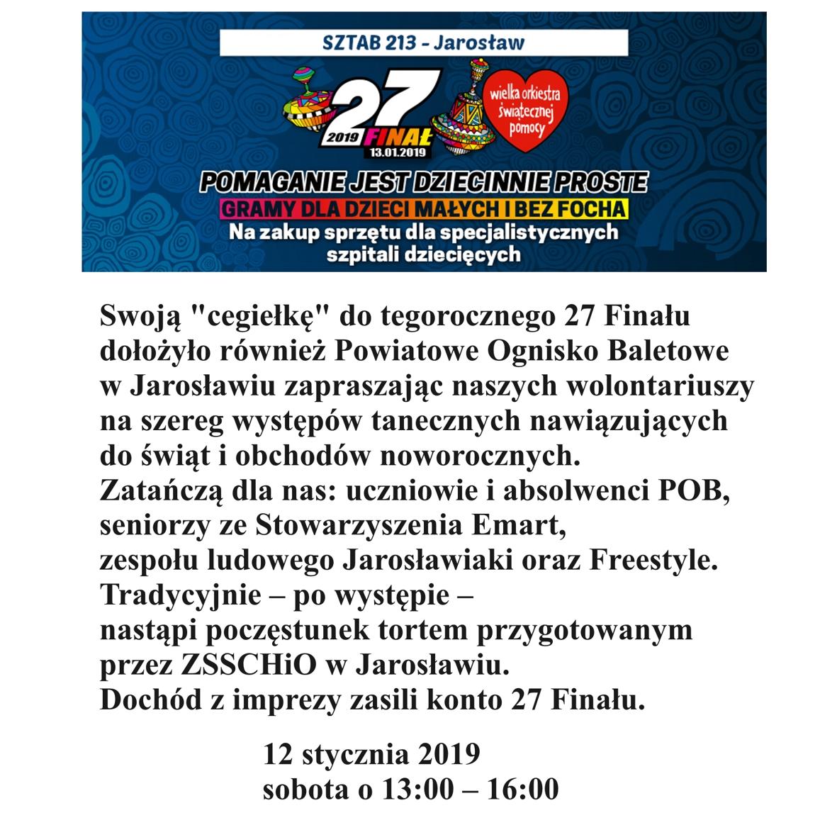 finał 27